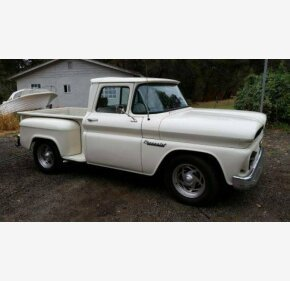 1960 Chevrolet C/K Truck for sale 100985482