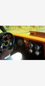1969 Pontiac Firebird for sale 100985520