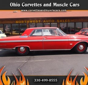 1962 Ford Galaxie for sale 100985615