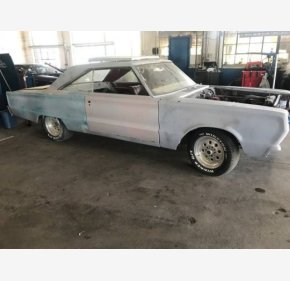 1966 Plymouth Satellite for sale 100985622