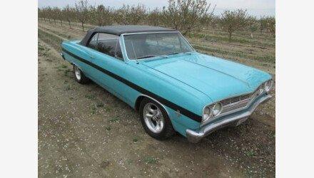 1965 Chevrolet Chevelle for sale 100985624