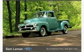 1954 Chevrolet 3100 for sale 100985739
