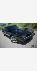 1978 Pontiac Firebird for sale 100985788