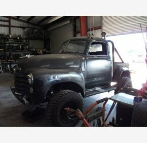 1950 Chevrolet 3100 for sale 100985920