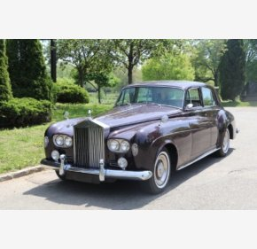 1965 Rolls-Royce Silver Cloud for sale 100985982