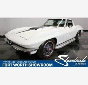 1967 Chevrolet Corvette for sale 100986150