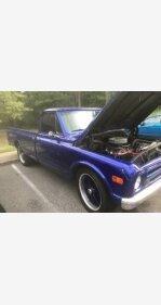 1968 Chevrolet C/K Truck for sale 100986596