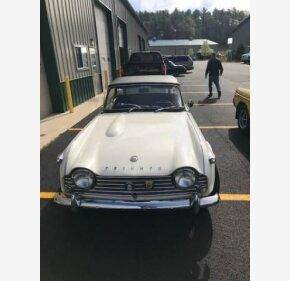 1965 Triumph TR4 for sale 100986632