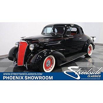 1937 Chevrolet Master for sale 100986703