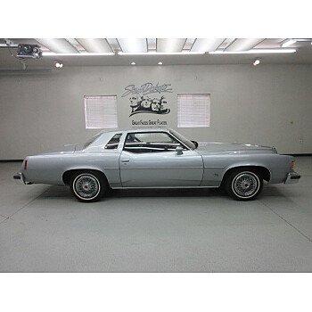 1976 Pontiac Grand Prix for sale 100986786