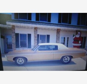 1969 Chevrolet Caprice for sale 100986832