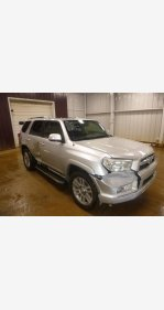 2013 Toyota 4Runner 4WD for sale 100986835