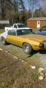 1972 Chevrolet Camaro for sale 100986863
