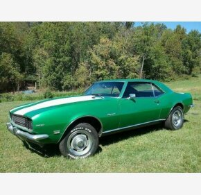 1968 Chevrolet Camaro for sale 100986898