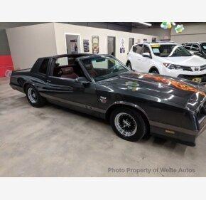 Chevrolet Monte Carlo Classics for Sale - Classics on Autotrader