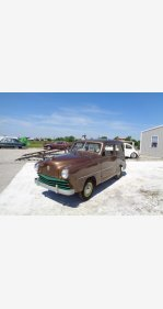 1949 Crosley Other Crosley Models for sale 100987257