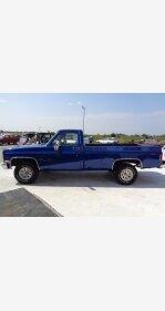 1982 Chevrolet C/K Truck for sale 100987267