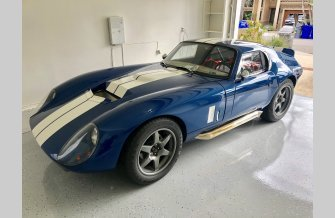 1965 Factory Five Type 65 for sale 100987281