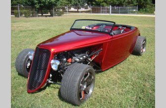 Hot Rods and Customs for Sale for Sale - Classics on Autotrader