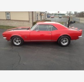 1967 Chevrolet Camaro for sale 100987721