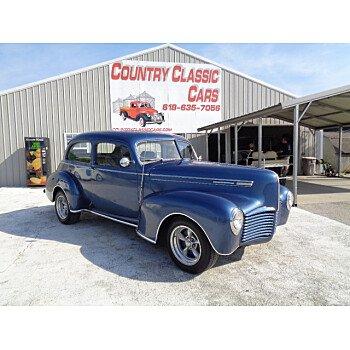 1941 Hudson Other Hudson Models for sale 100987786