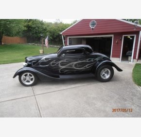 1934 Ford Model 40 for sale 100987976