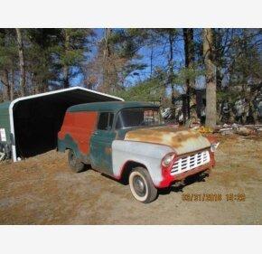 1957 Chevrolet Other Chevrolet Models for sale 100988199