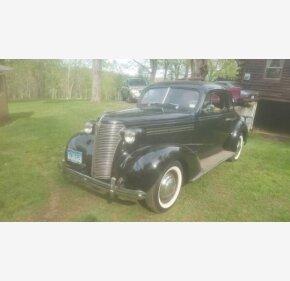 1938 Chevrolet Other Chevrolet Models for sale 100988219