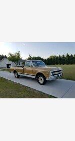 1970 Chevrolet C/K Truck for sale 100988277