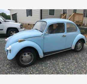 1970 Volkswagen Beetle for sale 100988287