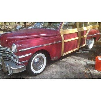 1949 Chrysler Royal for sale 100988356