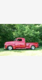 1950 Chevrolet 3100 for sale 100988357