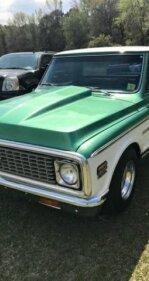 1972 Chevrolet C/K Truck for sale 100988372