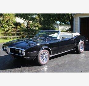 1968 Pontiac Firebird Convertible for sale 100988510