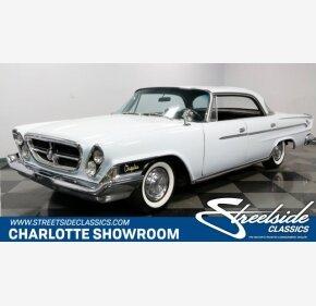 1962 Chrysler 300 for sale 100988596