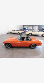 1971 MG MGB for sale 100988603