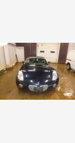 2007 Pontiac Solstice Convertible for sale 100988683