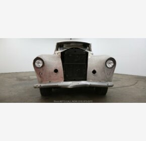 1958 Rolls-Royce Silver Wraith for sale 100988877