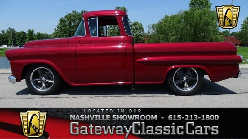 Chevrolet Apache Classics For Sale Classics On Autotrader