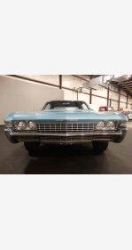 1968 Chevrolet Impala for sale 100988989