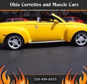 2004 Chevrolet SSR for sale 100989107