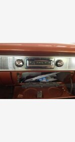 1956 Chevrolet Bel Air for sale 100989256