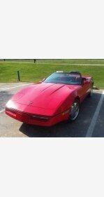 1988 Chevrolet Corvette for sale 100989364