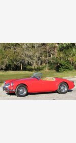 1959 MG MGA for sale 100989404