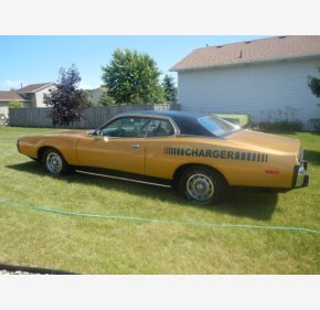 1973 Dodge Charger Classics For Sale Classics On Autotrader