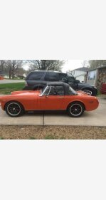1973 MG Midget for sale 100989663