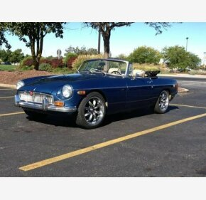 1972 MG MGB for sale 100989666
