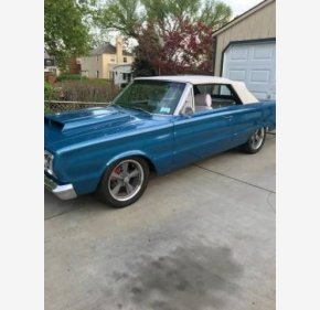 1967 Plymouth Belvedere for sale 100989706