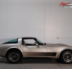 1982 Chevrolet Corvette Coupe for sale 100989936