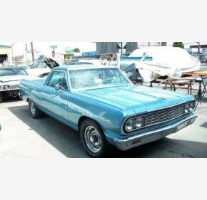 1964 Chevrolet El Camino for sale 100989948